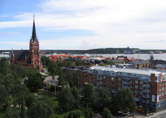 Webbyrå Luleå