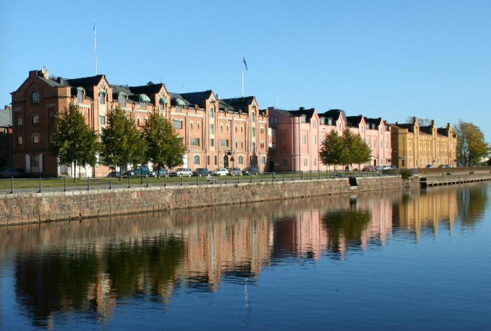 Webbyrå Gävle
