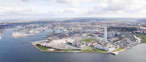 Webbyrå Malmö
