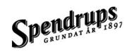 Spendrups projekt webb hemsida